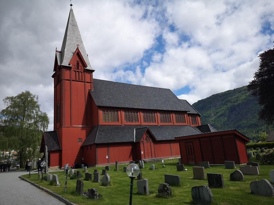 Stedje-Kyrkje.-Sogndal